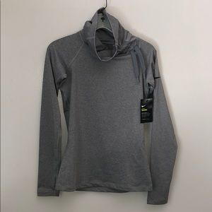 Athletic Dri-fit pullover
